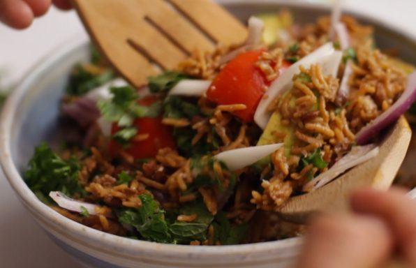 rice-lentil-salad-with-tomatoes-and-avocado-a